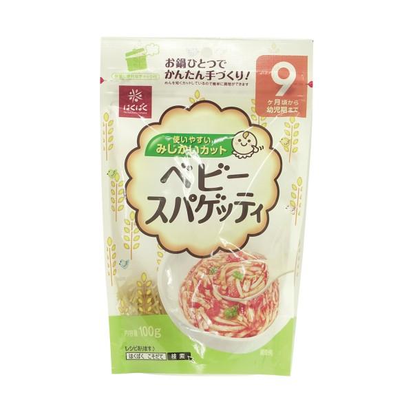 Hakubaku B. Noodles - Spaghetti