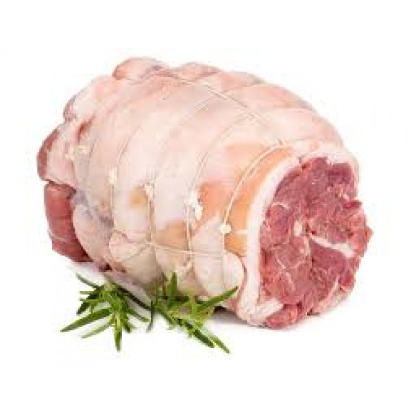 Premium NZ Lamb Boneless Shoulder