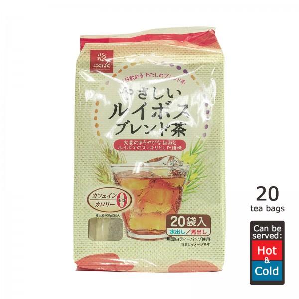 Hakubaku Barley Tea Roobios