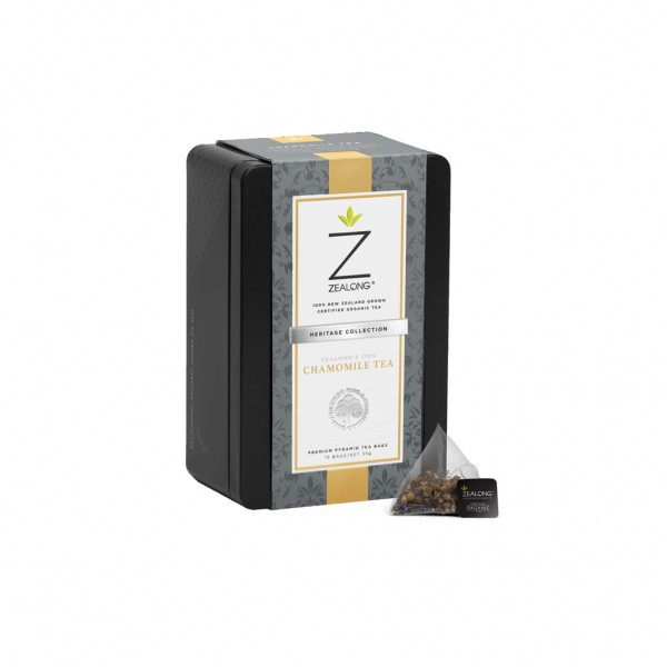 Zealong Origins – Zealong's Own Chamomile Tea (Organic)