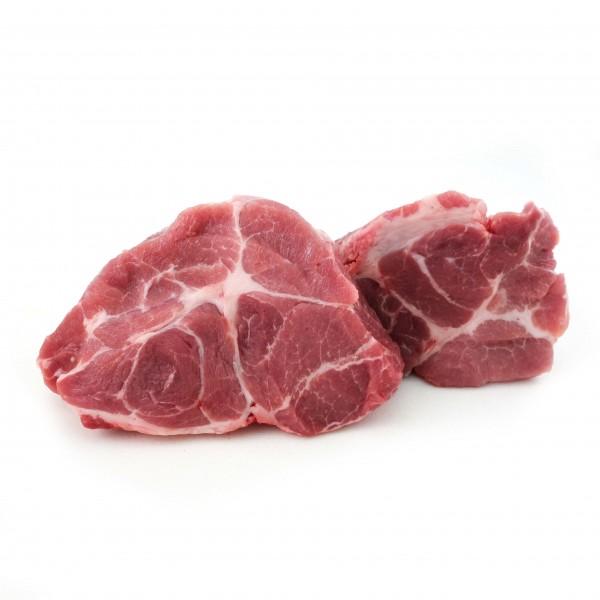 Borrowdale Free Range Pork Collar Steak