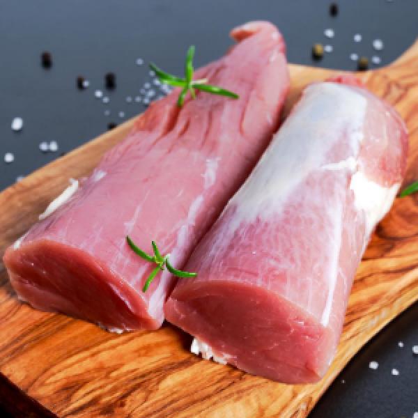 Borrowdale Free Range Pork Tenderloin