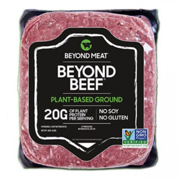 Beyond Meat Ground Beef