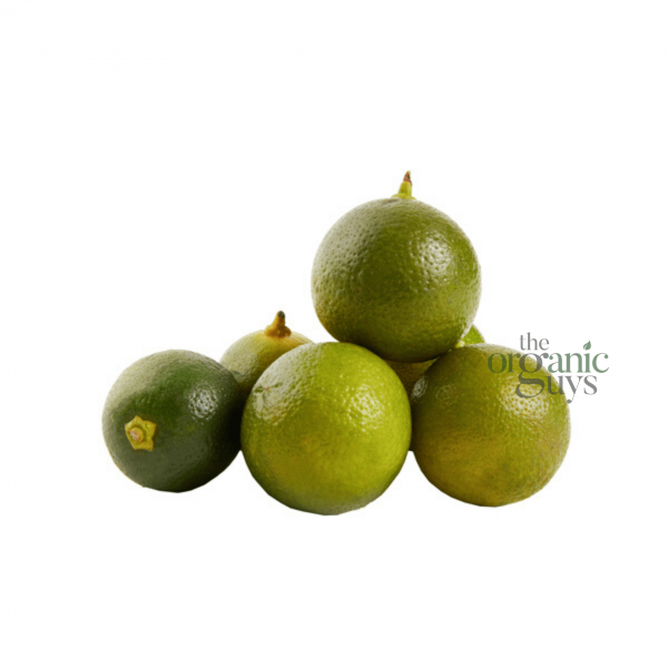 Local Small Lime